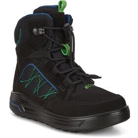 ECCO Urban Snowboarder Boots Boys black/poseidon